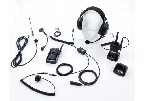 Race 600BDE Race Car Radio System