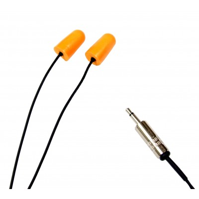 Foam Drivers in Ear Earpieces RR550