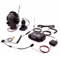 NX9300 ADVANCED DIGITAL RACE CAR RADIO SYSTEM