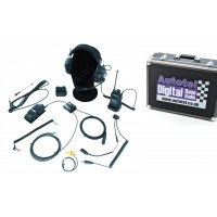 Race 600D Complete Digital Race Car Radio System
