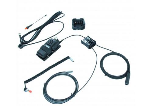NX6200DSP Car installation