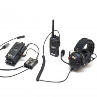 NX9003+ LIGHTWEIGHT ADVANCED DIGITAL RACE CAR RADIO SYSTEM