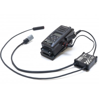NX9300 ADVANCED DIGITAL RACE CAR RADIO SYSTEM
