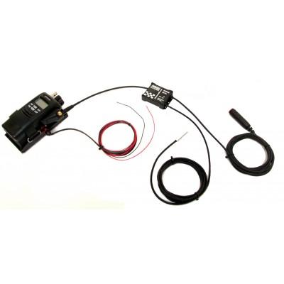 NX9001 ADVANCED DIGITAL RACE CAR RADIO SYSTEM