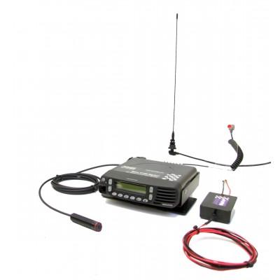 NX9200/6 Team Radio System