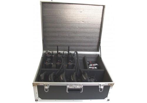 NX9003/6 Team Radio System