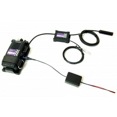 NX9001/2/10 ADVANCED DIGITAL RACE CAR RADIO SYSTEM