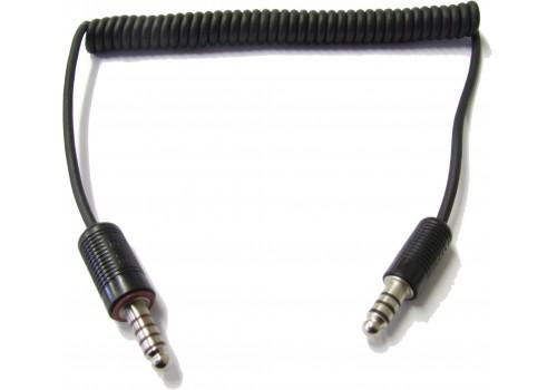 4 way Stilo to Autotel /MRTC 5 way Plug