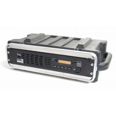 NX4000M Digital Analogue Repeater