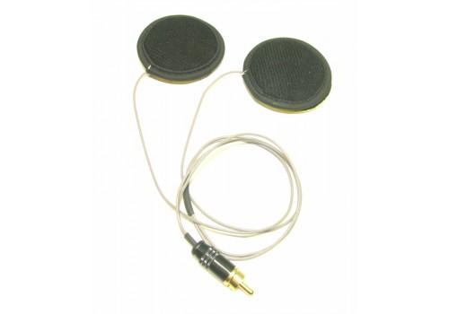Velcro Speaker Set