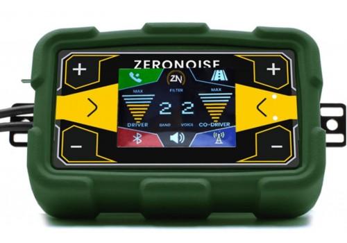 ZERONOISE FEARLESS Digital Intercom