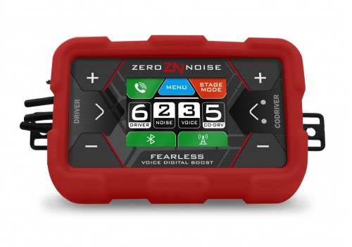 ZERONOISE FEARLESS Digital Intercom