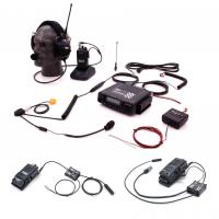 NX9000 ADVANCED DIGITAL RACE CAR RADIO SYSTEM