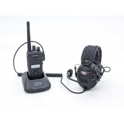 NX9000/6 ADVANCED DIGITAL RACE TEAM RADIO SYSTEM