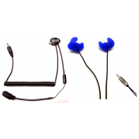 DRIVERS EQUIPMENT, EARPIECES & ACCESSORIES
