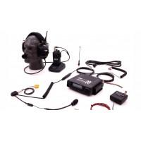 RACE CAR RADIO SYSTEMS