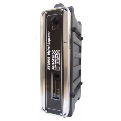 NX4000S Digital Analogue Repeater