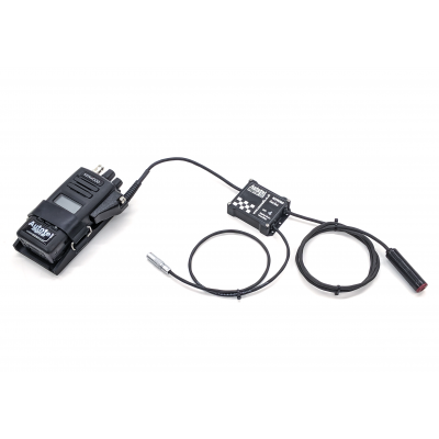 NX9003+ LIGHTWEIGHT ADVANCED DIGITAL RACE CAR RADIO SYSTEM
