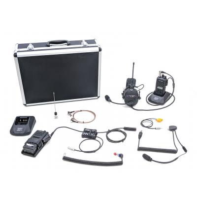 NX9003 ADVANCED DIGITAL RACE CAR RADIO SYSTEM