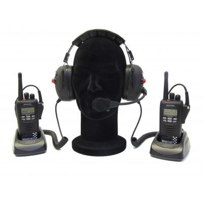 NX9300/2/10 ADVANCED  DIGITAL RACE CAR RADIO SYSTEM