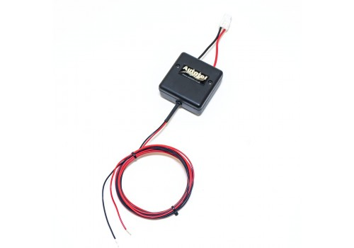 Car Radio Power Filter for GT Saloon