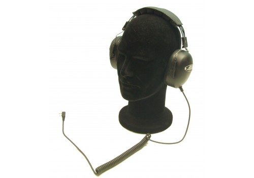 Standard Noise cancelling headset listen only