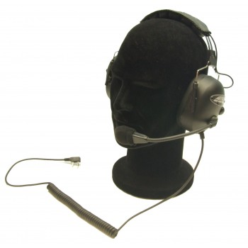 Standard Noise cancelling headset