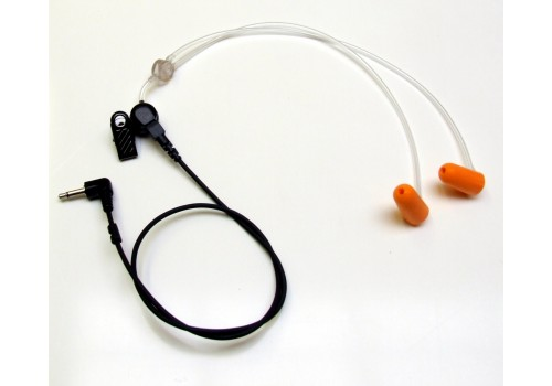 Crew Earpiece Acoustic