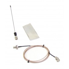 Car Radio antenna for Single seater cars