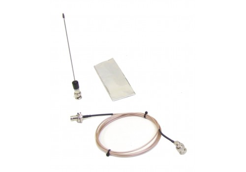 Car Radio antenna for Single seater cars BNC